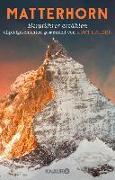 Cover-Bild zu Lauber, Kurt: Matterhorn, Bergführer erzählen (eBook)