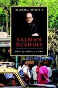 Cover-Bild zu Gurnah, Abdulrazak (Hrsg.): Cambridge Companion to Salman Rushdie (eBook)