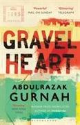 Cover-Bild zu Gurnah, Abdulrazak: Gravel Heart