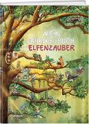 Cover-Bild zu Geser, Celine: Mein Wimmelbuch Elfenzauber