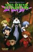 Cover-Bild zu Sadamoto, Yoshiyuki: Neon Genesis Evangelion, Band 10