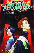 Cover-Bild zu Sadamoto, Yoshiyuki: Neon Genesis Evangelion, Band 6