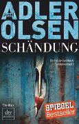 Cover-Bild zu Adler-Olsen, Jussi: Schändung