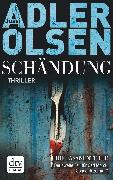 Cover-Bild zu Adler-Olsen, Jussi: Schändung (eBook)