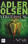 Cover-Bild zu Adler-Olsen, Jussi: Verheißung, Der Grenzenlose (eBook)