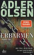 Cover-Bild zu Adler-Olsen, Jussi: Erbarmen