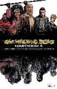 Cover-Bild zu Kirkman, Robert: The Walking Dead - Kompendium 4