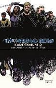 Cover-Bild zu Kirkman, Robert: The Walking Dead - Kompendium 2