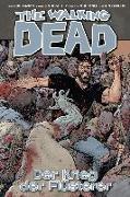 Cover-Bild zu Kirkman, Robert: The Walking Dead 27: Der Krieg der Flüsterer