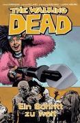 Cover-Bild zu Kirkman, Robert: The Walking Dead 29: Ein Schritt zu weit