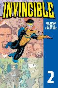 Cover-Bild zu Kirkman, Robert: Invincible 2 (eBook)