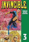 Cover-Bild zu Kirkman, Robert: Invincible 3 (eBook)