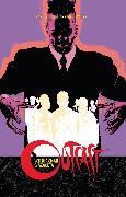 Cover-Bild zu Kirkman, Robert: Outcast 7: Die Dunkelheit wächst (eBook)