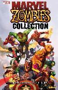 Cover-Bild zu Kirkman, Robert: Marvel Zombies Collection 1 (eBook)