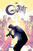 Cover-Bild zu Kirkman, Robert: Outcast 5: Ein neuer Weg (eBook)