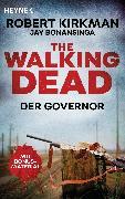 Cover-Bild zu Kirkman, Robert: The Walking Dead (eBook)