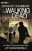 Cover-Bild zu Bonansinga, Jay: The Walking Dead - Ein ganz normaler Tag im Büro (eBook)
