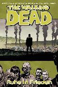 Cover-Bild zu Kirkman, Robert: The Walking Dead 32: Ruhe in Frieden (eBook)
