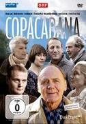 Cover-Bild zu Rogall, Stefan: Copacabana