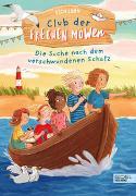 Cover-Bild zu Luhn, Usch: Club der frechen Möwen