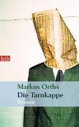 Cover-Bild zu Orths, Markus: Die Tarnkappe