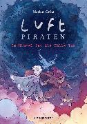 Cover-Bild zu Orths, Markus: Luftpiraten - Im Himmel ist die Hölle los (Luftpiraten, Bd. 2) (eBook)