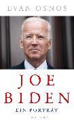 Cover-Bild zu Joe Biden (eBook) von Osnos, Evan