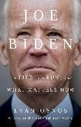 Cover-Bild zu Joe Biden von Osnos, Evan