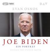 Cover-Bild zu Joe Biden. Ein Porträt von Osnos, Evan