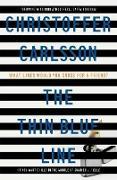 Cover-Bild zu Carlsson, Christoffer: The Thin Blue Line