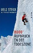 Cover-Bild zu Steck, Ueli: 8000+ (eBook)