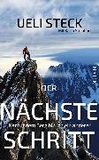 Cover-Bild zu Steck, Ueli: Der nächste Schritt (eBook)