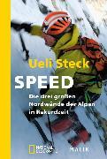 Cover-Bild zu Steck, Ueli: Speed (eBook)