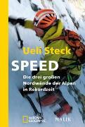 Cover-Bild zu Steck, Ueli: Speed