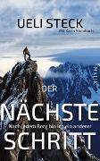 Cover-Bild zu Steck, Ueli: Der nächste Schritt