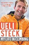 Cover-Bild zu Steck, Ueli: Ueli Steck (eBook)