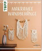 Cover-Bild zu Kirsch, Josephine: Makramee Wandbehänge (kreativ.kompakt)