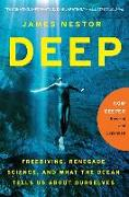Cover-Bild zu Nestor, James: Deep