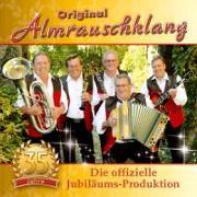 Cover-Bild zu Almrauschklang, Original (Komponist): 35 Jahre