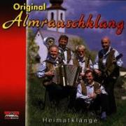 Cover-Bild zu ALMRAUSCHKLANG, ORIGINAL (Komponist): Heimatklänge