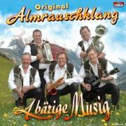 Cover-Bild zu Almrauschklang, Original (Komponist): A BÄRIGE MUSIG