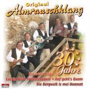 Cover-Bild zu Almrauschklang, Original (Komponist): 30 Jahre