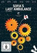 Cover-Bild zu Metev, Ilian: Sofias Last Ambulance