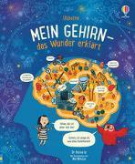 Cover-Bild zu Ip, Betina: Mein Gehirn - das Wunder erklärt