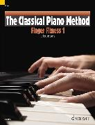 Cover-Bild zu Heumann, Hans-Günter: The Classical Piano Method