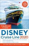 Cover-Bild zu Foster, Erin: Unofficial Guide to the Disney Cruise Line 2020 (eBook)