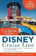 Cover-Bild zu Testa, Len: The Unofficial Guide to Disney Cruise Line