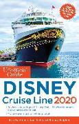 Cover-Bild zu Foster, Erin: Unofficial Guide to the Disney Cruise Line 2020