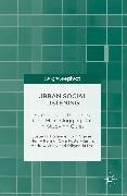 Cover-Bild zu Hollander, Justin B.: Urban Social Listening (eBook)