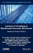 Cover-Bild zu Control of Cracking in Reinforced Concrete Structures von Barre, Francis